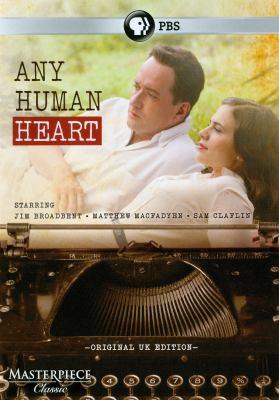 Any human heart.