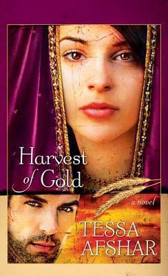 Harvest of gold (LARGE PRINT)