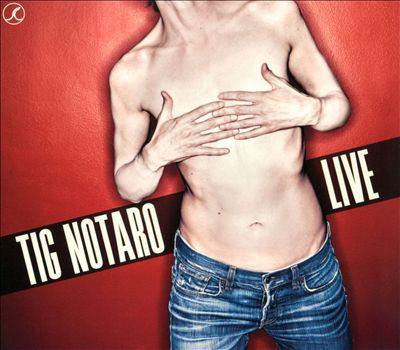Live (AUDIOBOOK)