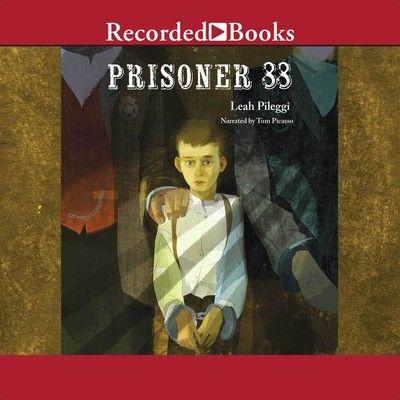 Prisoner 88 (AUDIOBOOK)