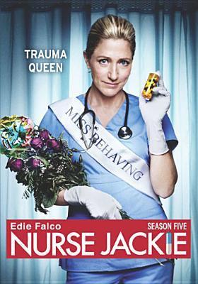 Nurse Jackie. Season five