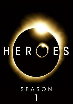 Heroes. Season 1