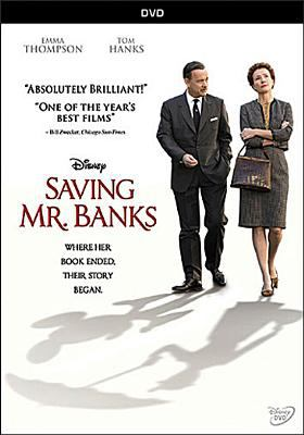 Saving Mr. Banks.