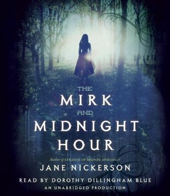 The mirk and midnight hour (AUDIOBOOK)