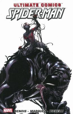 Ultimate comics Spider-Man / Vol 4