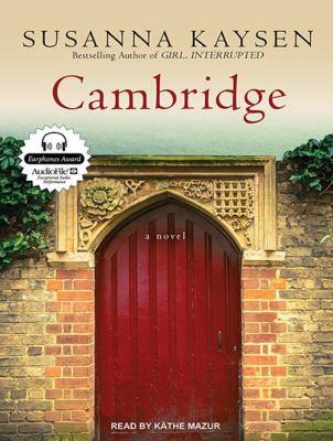 Cambridge : a novel (AUDIOBOOK)