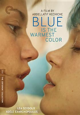 Blue is the warmest color La vie d'Adèle