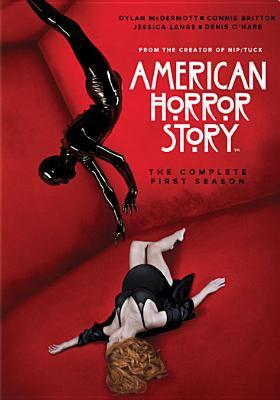 American horror story. Season 1