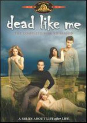 Dead like me. The complete second season