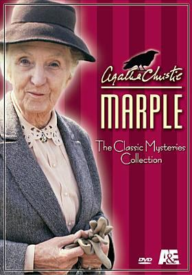 Agatha Christie Marple. The classic mysteries collection