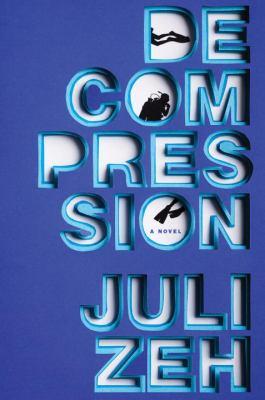 Decompression : a novel