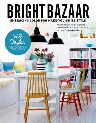 Bright bazaar : embracing color for make-you-smile style
