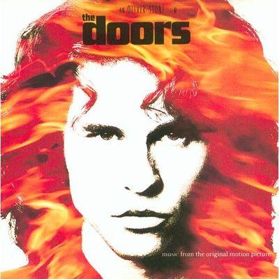 The Doors : an Oliver Stone film : original soundtrack recording.