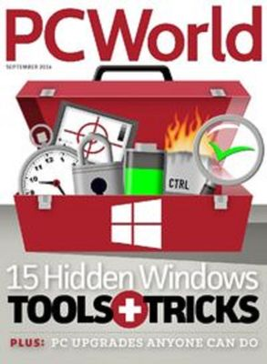 PC world [Zinio online]