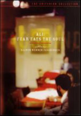 Ali, fear eats the soul Angst essen Seele auf