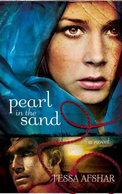 Pearl in the sand (LARGE PRINT)
