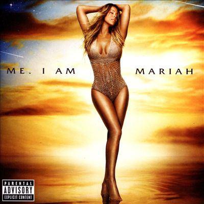 Me, I am Mariah : the elusive chanteuse.