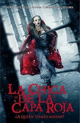 La chica de la capa roja : ¿quién tiene miedo?