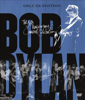 Bob Dylan : the 30th anniversary concert celebration