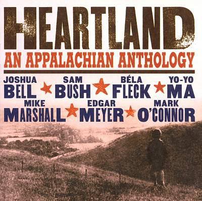 Heartland : an Appalachian anthology