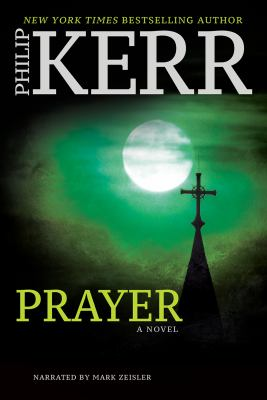 Prayer : a novel (AUDIOBOOK)