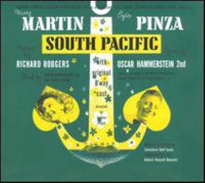 South Pacific : original Broadway cast recording