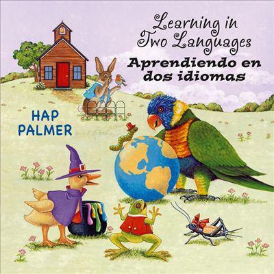 Learning in two languages Aprendiendo en dos idiomas