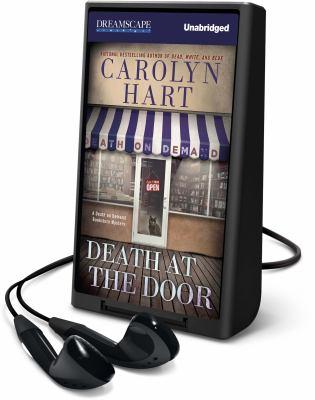 Death at the door (AUDIOBOOK)