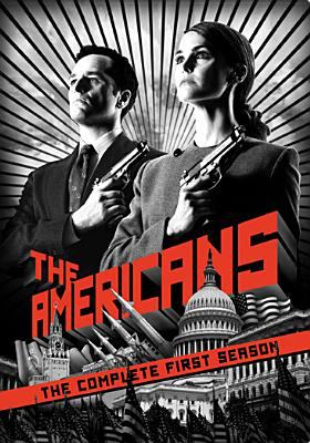 The Americans. The complete first season
