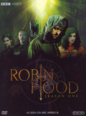 Robin Hood. Season one