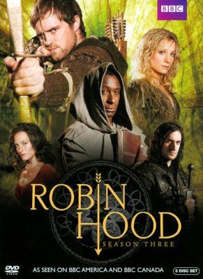 Robin Hood. Season three