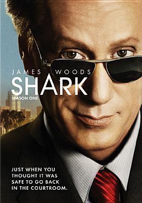Shark. Season one
