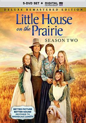 Little house on the prairie. Season 2