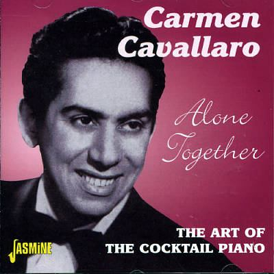 Alone together : the art of the cocktail piano