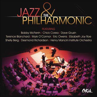 Jazz & the Philharmonic.