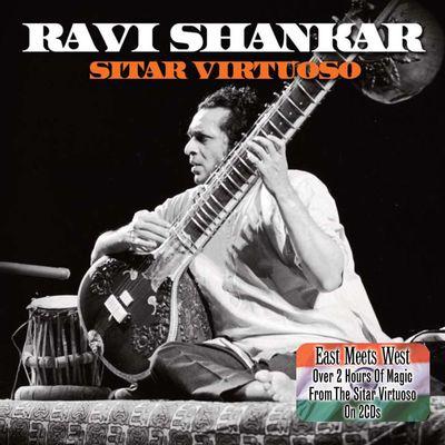 Ravi Shankar, sitar virtuoso