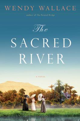 The sacred river : a novel