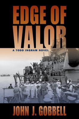 Edge of valor : a Todd Ingram novel