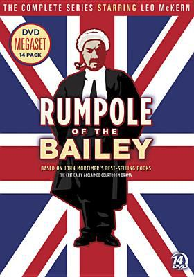 Rumpole of the Bailey. Seasons 1-4