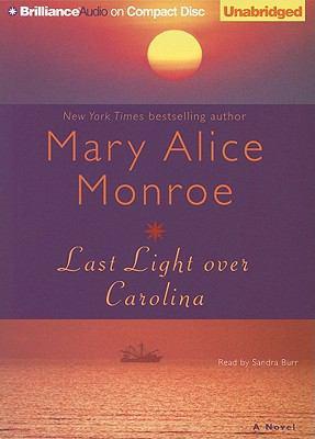 Last light over Carolina : a novel (AUDIOBOOK)