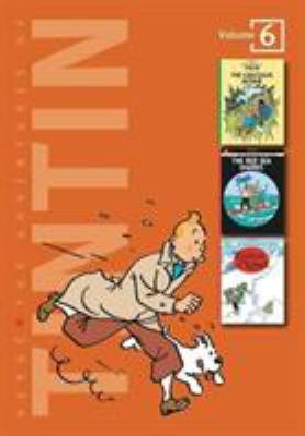 The adventures of Tintin. Volume 6