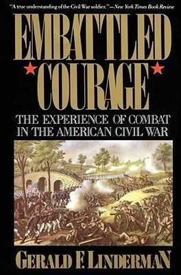 Embattled courage : the experience of combat in the American Civil War