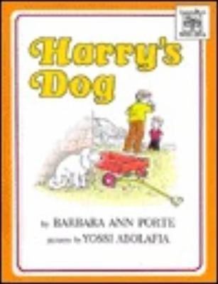 Harry's dog