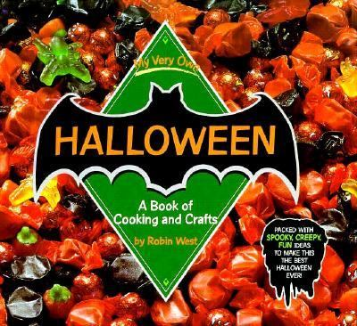 My very own Halloween : a book of cooking and crafts
