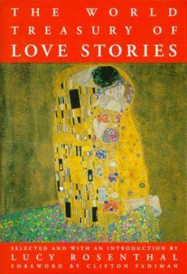 The world treasury of love stories