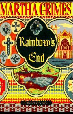 Rainbow's end : a Richard Jury novel