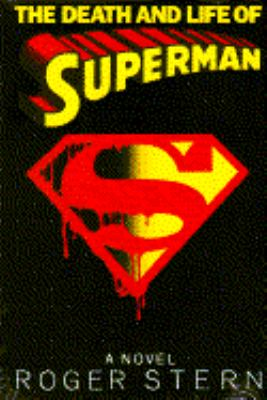 Death and life of superman
