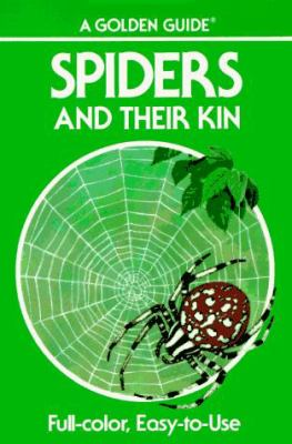 Guide to spiders and their kin