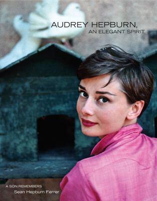 Audrey Hepburn : an elegant spirit