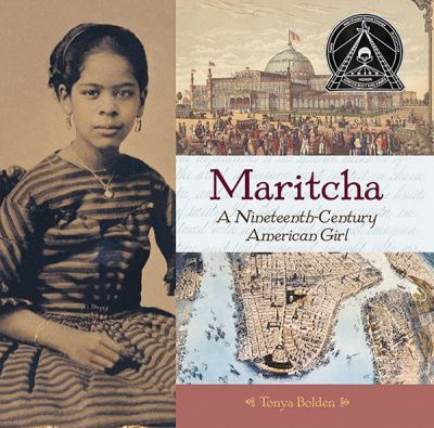 Maritcha : a remarkable nineteenth-century girl